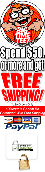 BTT Free Shipping Side Banner