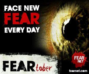 FEARtober