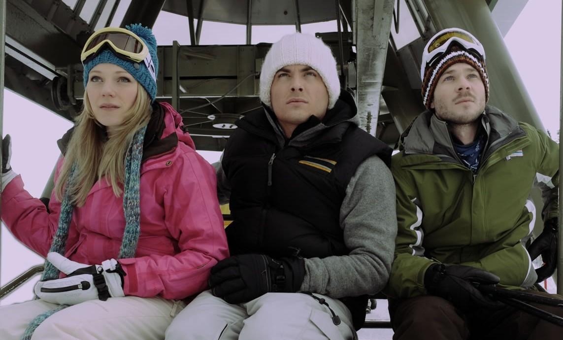 Frozen movie 2010 cast