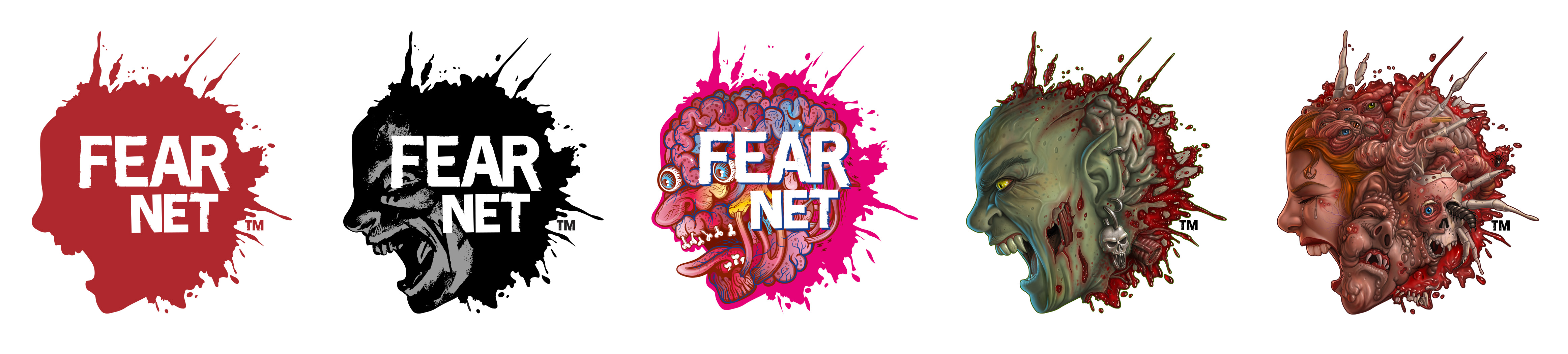 Fearnet holiday sweepstakes contest