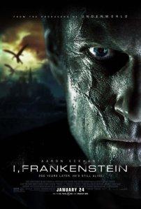 I,Frankenstein