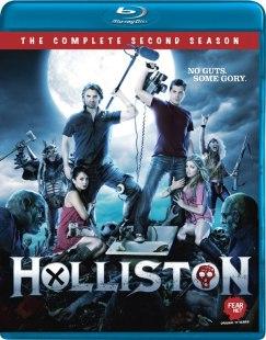 Holliston-Season-2