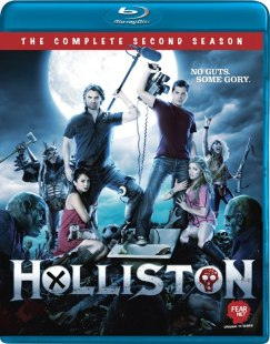 Holliston-Season-2