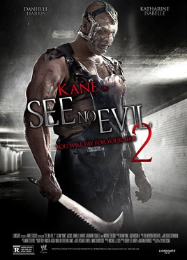Movie Review: See No Evil 2