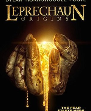 Leprechaun Origins Review