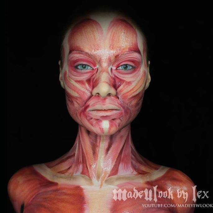My Picks For Best Special Effects Makeup Artists on YouTube ...