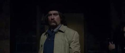 Johnny Depp as Guy Lapointe