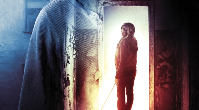 New Trailer For 'Devil May Call' Starring Tyler Mane and Corri English