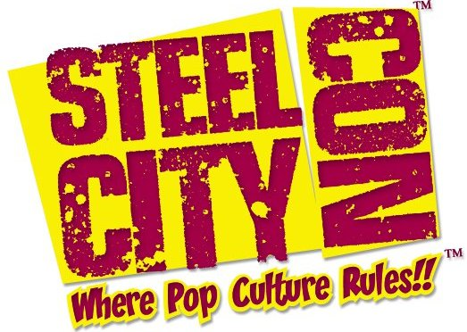 Steel City Con- Pennsylvania's Premier Comic Con