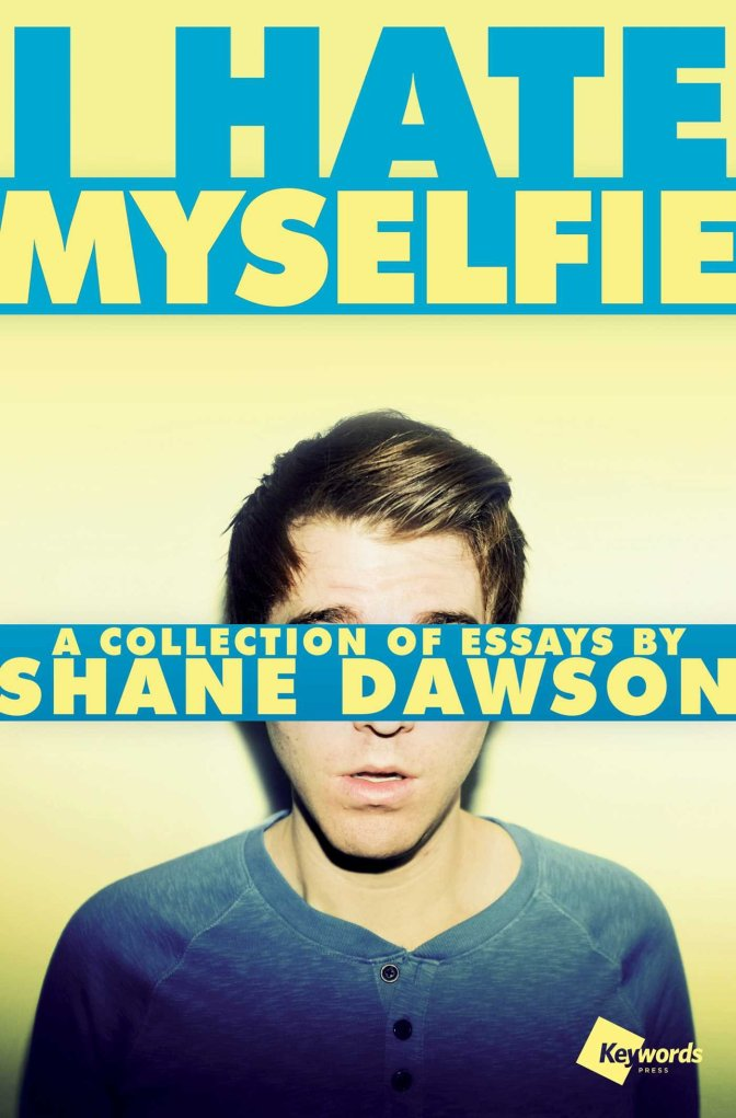 Book Review: I Hate Myselfie