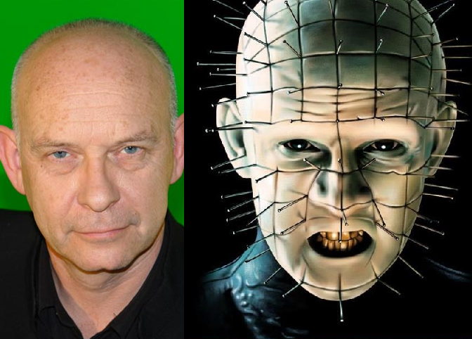 doug bradley net worth