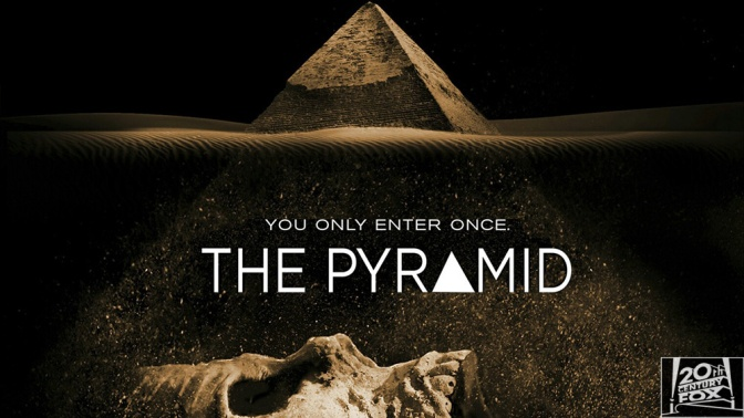 'The Pyramid' Now Available On Digital HD: 5 GIFs That Will Make You Want To Watch