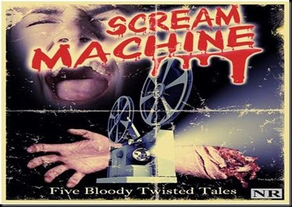 Creepshow meets Chillerama In 'Scream Machine' Horror Anthology