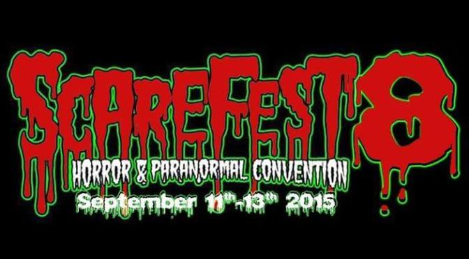 ScareFest 8: Phantasm Reunion, American Horror Story & More