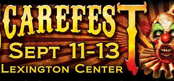 ScareFest Film Festival Wants You