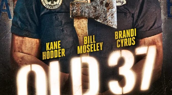 ***CLOSED***GIVEAWAY: 3 Pairs of VIP Tickets to a Screening of Old 37 Starring Kane Hodder & Bill Moseley