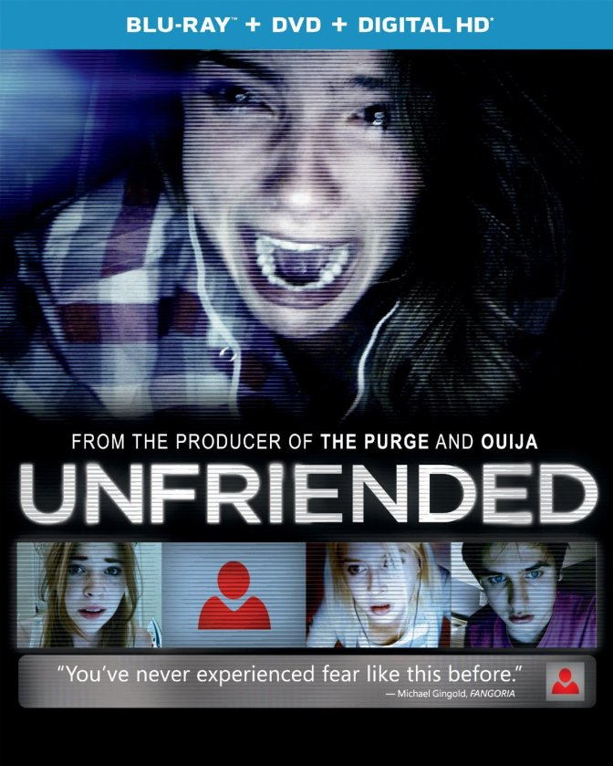 Unfriended: A New Reason To Watch What You Post