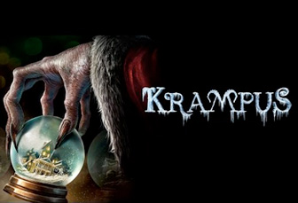 Movie Review: Krampus