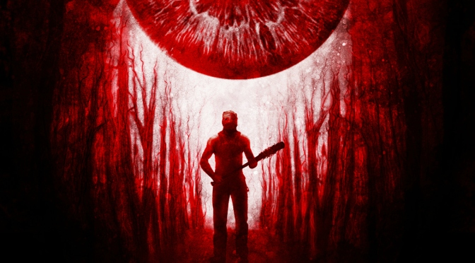 Indiegogo Campaign Launched For Upcoming Indie Horror Film 'Red Eye'