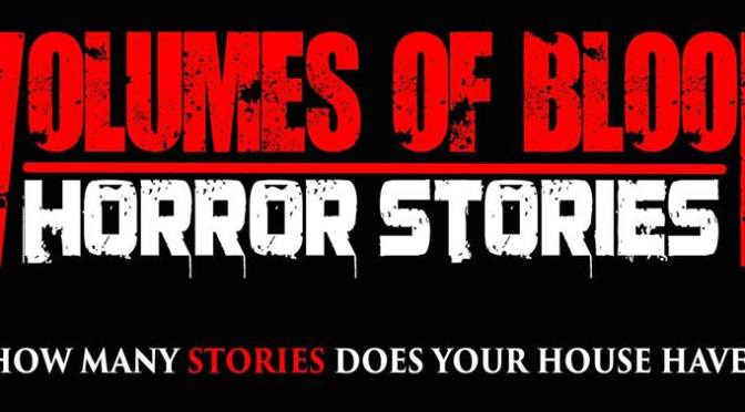 More Gore: Volumes of Blood 2 Needs You