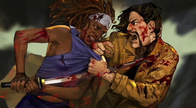 Video Game Review: The Walking Dead: Road to Survival